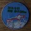 BRM401米子200k - 島根半島でお花見!?