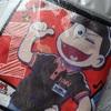 HMV × おそ松さん コラボグッズ マフラータオルを購入してみました!