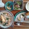 ある日のお昼ご飯