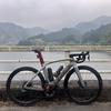 ロードバイク - ソロ外練 3時間