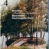 Blu-ray/DVD ブルックナー 交響曲第4番/第5番 バレンボイム&シュターツカペレ・ベルリン