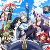 【面白い】「転生したらスライムだった件」をアニメ大好きな人が見てみた!感想・評価 ★★★★☆