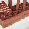 めったに食べられない、ベルナシオンのケーキをいただけるチャンス。