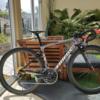 春に自転車に乗るときの注意点