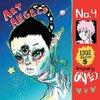 Grimes 「Art Angels」