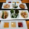 印西市 アジアンリゾートレストラン「シルクバード」でランチ