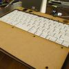 ノートPCを自作する(18)ケース