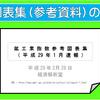 平成29年1月分の鉱工業指数図表集のスライドショーのページです。
