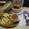 【コラボカフェ】妖狐×僕SS・藤原ここあカフェ@東京都・渋谷アニぱらCAFE