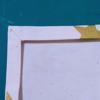 一番簡単な額縁始末の縫い方(失敗しやすいところを検証しました)