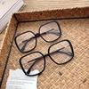 今季のメガネのレンズの流行