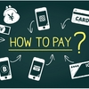 クレジットカードの暗証番号が分からない!オーストラリアと日本のクレジットカード支払い方法の違い