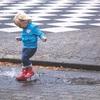雨の日も自転車で送迎ママたちへ!おすすめレインコートはこれ!
