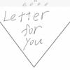 手紙の良さと、手紙としてのiPad Proに可能性を感じたこと