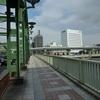 台東区 橋めぐり2(厩橋~蔵前橋)