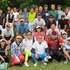 彩のクリニックゴルフコンペ