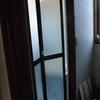 浴室ドア交換 大田区