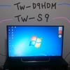 olasonic TW-S9 TW-D9HDM スピーカースタンド(仮)
