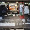 ThinkPad X1 Carbon(2018年型、第6世代)のSSDを交換をする