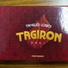 伏せられている数字を誰より早く特定せよ『TAGIRON(タギロン)』を遊びました