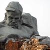 ベラルーシ旅行!ブレスト要塞で激戦の跡を見て、レストラン街で一休み♪