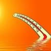 猛暑の経済効果:気温1度上昇で2,900 億円