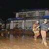 大雨 熊本で5人死亡 1人不明 土砂崩れなど