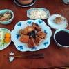 幸運な病のレシピ( 2547 )昼:ヒレカツ、鮭フライ、玉ねぎフライ、ブリてりやき