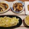 2018/08/27の夕食
