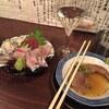 【梅田で旨くて安い】気軽なデートに使えるカウンターの居酒屋3選