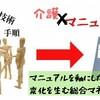 【イノベーション】マニュアルを軸にして5つの変化を生む総合マネジメント