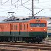 ホキ800形(小野上常駐)7両が廃車置場へ移動