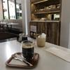 【カフェ】D'ARK @ スクンビット49 Piman