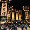 能登のキリコ祭り~石崎奉燈祭~