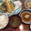 美卯 Ishinabe ジャカルタ・スミットマスで日替り定食のランチ サクサクの天ぷらが美味しい