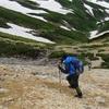 貴重な登山仲間が海外赴任になっちまったオヨヨヨヨーン(涙!