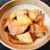 【料理】豚肉、大根、なす、ツナで簡単2品の料理が完成!