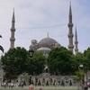 ブルーモスク|世界一美しいと評される巨大モスク