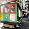 アメリカ西海岸旅行記 Day1  サンフランシスコから622kmドライブの旅