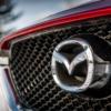 米国でマツダの新型SUVと思われるテスト車両が発見されました。北米向け新型SUVが有力か?
