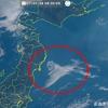 【地震前兆】衛星画像の「うずまき雲」は宮城県沖の地震の前兆だったか?~低気圧と地震の関係
