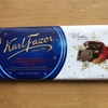年末に帰国した時にヘルシンキ バンター空港で買ったチョコレート