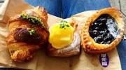 世界一美味しいパン屋・岐阜県高山市のTRAINBLEU(トランブルー)のデニッシュを食した