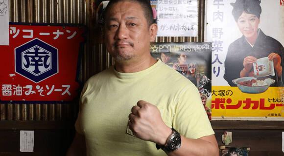 持ち逃げ250万円、リーマンショック……DDTプロレス高木大社長の「飲食運営はつらいよ」【レスラーめし】