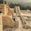 春先のギリシャへ(14)〜リベンジ・クノッソス宮殿