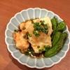【豆腐】イソフラボンたっぷりの揚げ出し豆腐の作り方(レシピ)