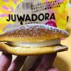 【ローソンスイーツ/ウチカフェ】バターが香る「JUWADORA(じゅわどら)」
