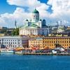 ヘルシンキ 美しい建築と陽光 #360pics