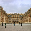 【フランス旅行】朝からヴェルサイユ宮殿、午後はパリへ戻ってオルセー美術館へ。