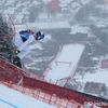 ドミニク・パリス3度目のシュトライフ制覇 キッツビュール滑降